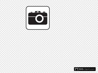 Camera White