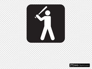 Baseball Black