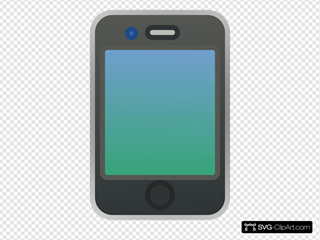 Tango Icon For Iphone 4