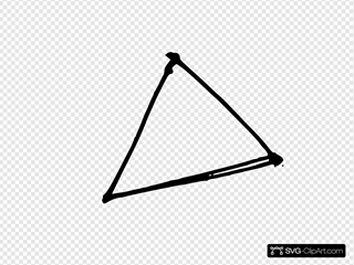 Triangle By Hand