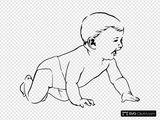 Infant Crawl