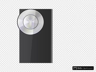 Remote Control Final SVG Clipart