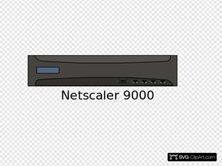 Netscaler 9000