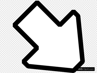 X Px Capable Black And White Icons SVG Clipart
