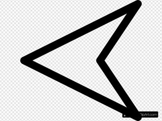 Plain Arrow