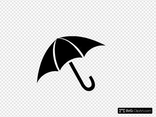 Black Umbrella 2