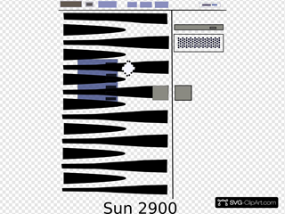 Sunfire 2900