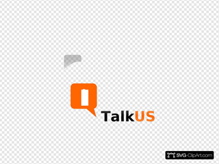 Talkus Logo