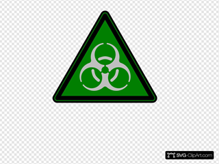 Another Green Biohazard