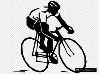 Steren Bike Rider