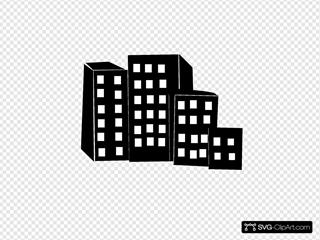 Cityskyscrapers