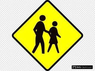 Crossing Adult