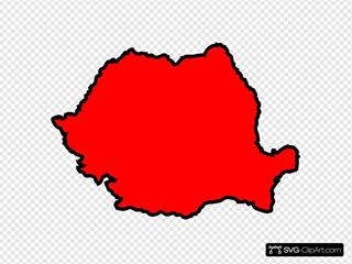 Romania Full Red-black By Lmc