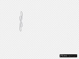 Elegant SVG Clipart