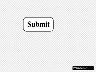 Submit Black White Btn