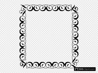 Decorative Border