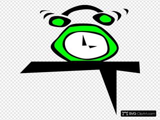 Alarm Clock Simple
