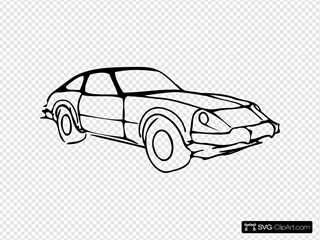 Car Outline Modified