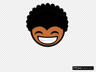 Black Power Man