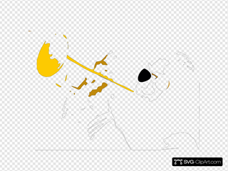 Jazz SVG Clipart