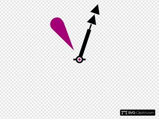Nchart Symbol Int Cardinal Lightedmark Spar N