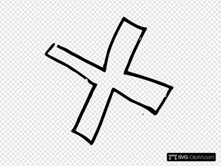 X Cross Product
