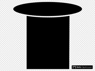 Hat Favicon