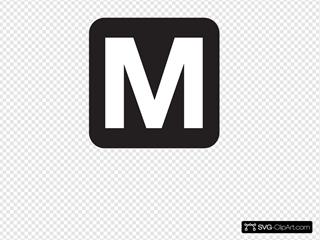 Metro Access Black