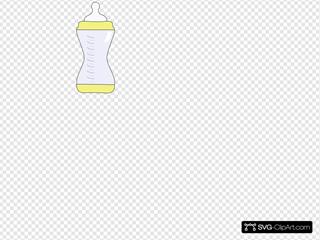 Baby Bottle 1