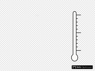 Thermometer Blank
