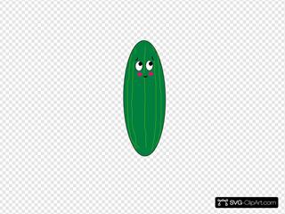 Green Shy
