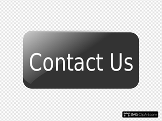 Contact Us Black Button