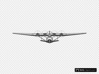 Martin Flying Boat