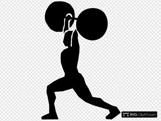 Olympic Weightlifting Clean&jerk