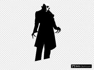 Villain Man