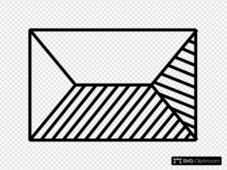 Rectangle Shaped Building