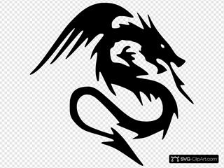 Black Dragon Px
