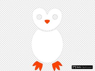 Baby Penguin Pengu