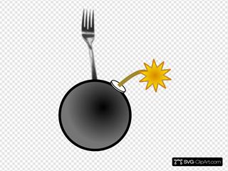 Fork Bomb