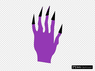 finger with nail svg vector finger with nail clip art svg clipart finger with nail svg vector finger