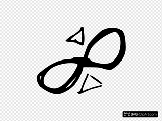 Infinity With Arrows