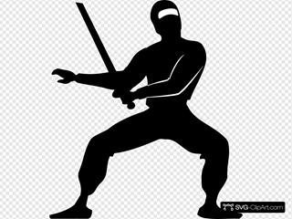 Pathetic Ninja