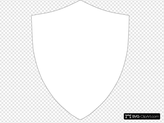 Shield Outline