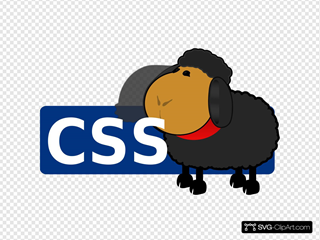 Valid Css Clipart