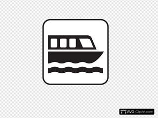Boat Tour White