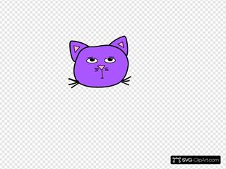 Purple Bored