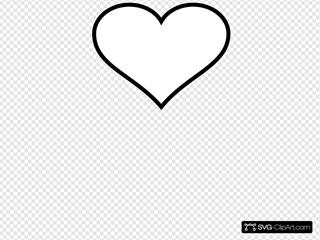 Heart Cupcake Image