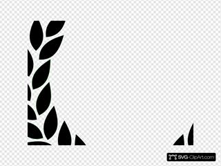 Black Clip art