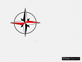 Red Black Compass Final