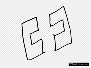 Thick Square Brackets